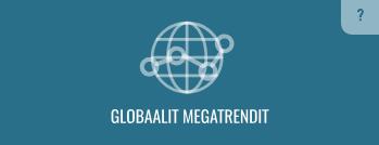 Globaalit megatrendit