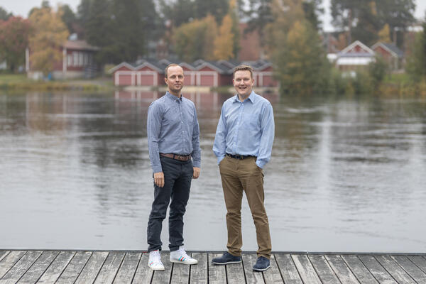Timo ja Hannu Sijoittajafi